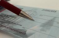 TITOLI DI CREDITO: l'invio a mezzo posta di un assegno può essere ritenuto come possibile concausa del danno?
