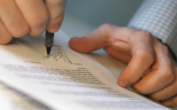CONTO CORRENTE DI CORRISPONDENZA: valido ed efficace il contratto con firma del solo cliente