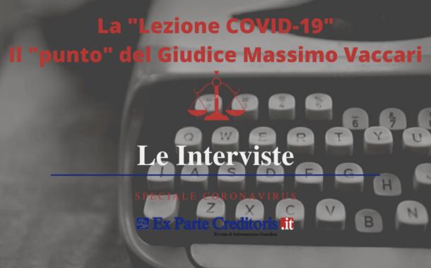 """Emergenza """"Covid-19"""" e giustizia civile tra reazioni immediate e prospettive di riforma"""