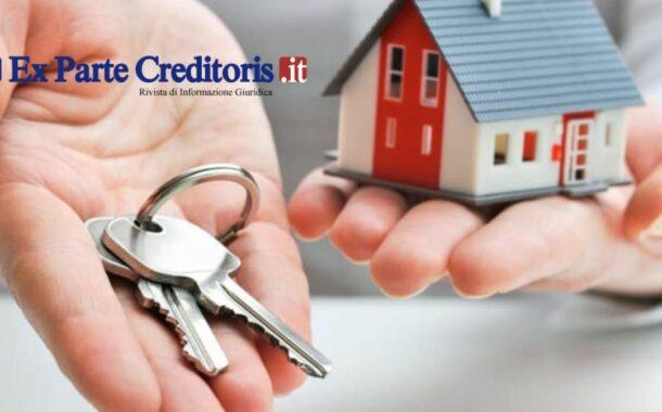 FALLIMENTO TERZO DATORE DI IPOTECA: il creditore non insinuato ha diritto all'attribuzione delle rendite ex art. 41 TUB, comma 3