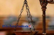 PROCEDIMENTO PER CASSAZIONE: non è mai giudice del fatto in senso sostanziale